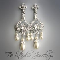 wedding photo - Gorgeous Wedding Jewelry