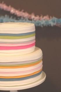 wedding photo - Wedding Cake ~ Sweet Inspiration