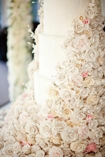 wedding photo - Special Wedding Cakes ♥ Einzigartige Wedding Cake