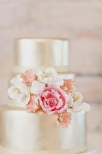 wedding photo - Gâteaux de mariage spéciaux ♥ Wedding Cake unique