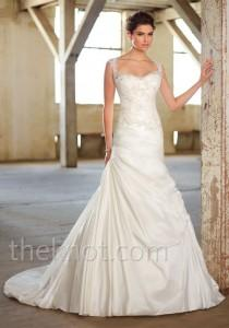 wedding photo - Gorgeous Dress For Bride
