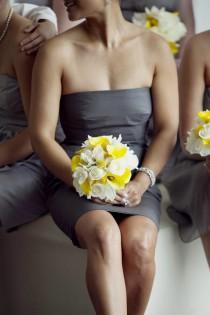 wedding photo -  Подружки невесты