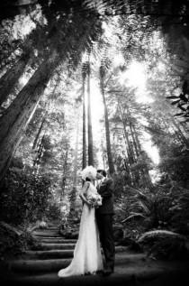 wedding photo - Professional Wedding Photography ♥ Passionatte Wedding Kiss