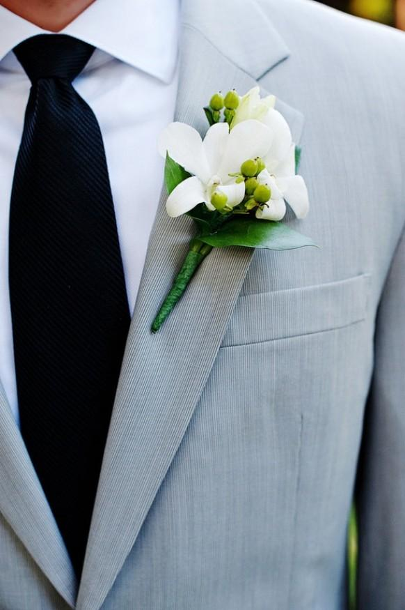 Mens Attire Trends Stylish Groom Clothing