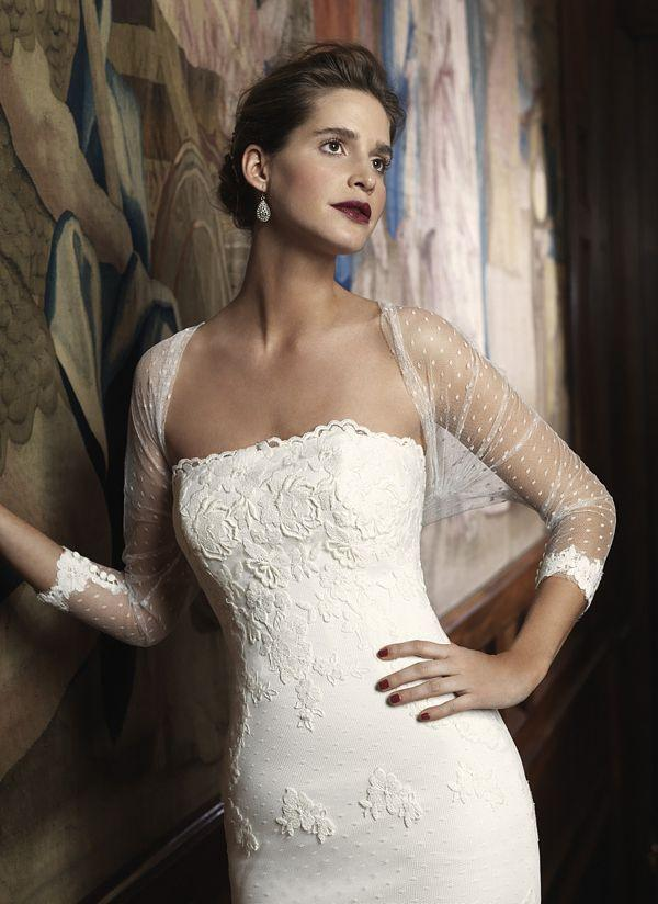 Bridal Wraps Shrugs Cloaks And Bolero Jackets