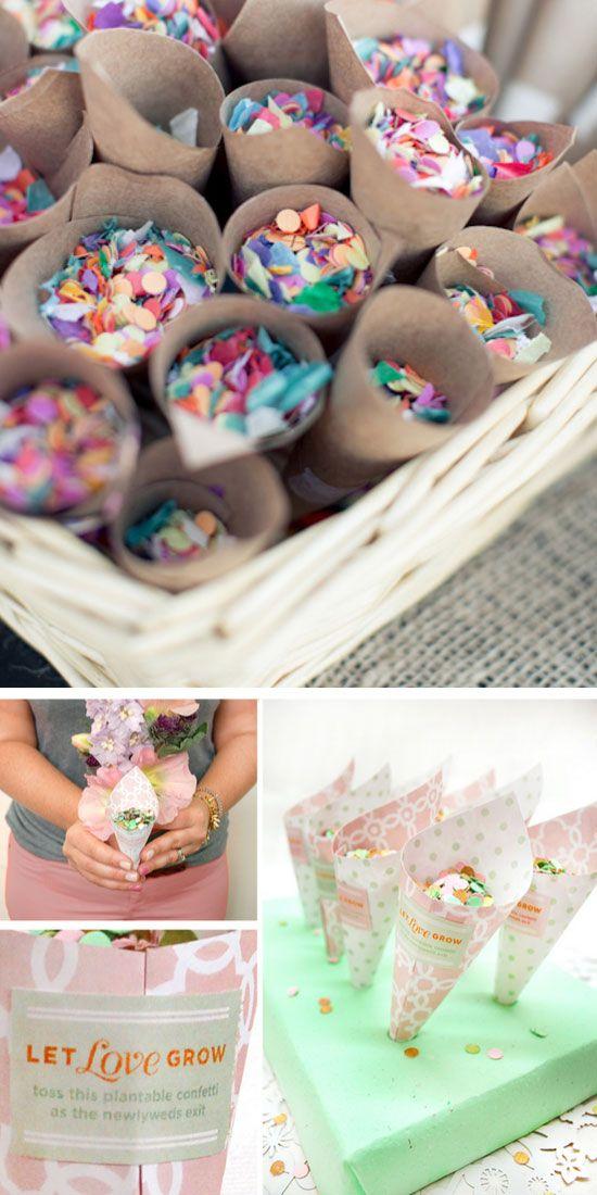 22 Diy Summer Wedding Ideas On A Budget
